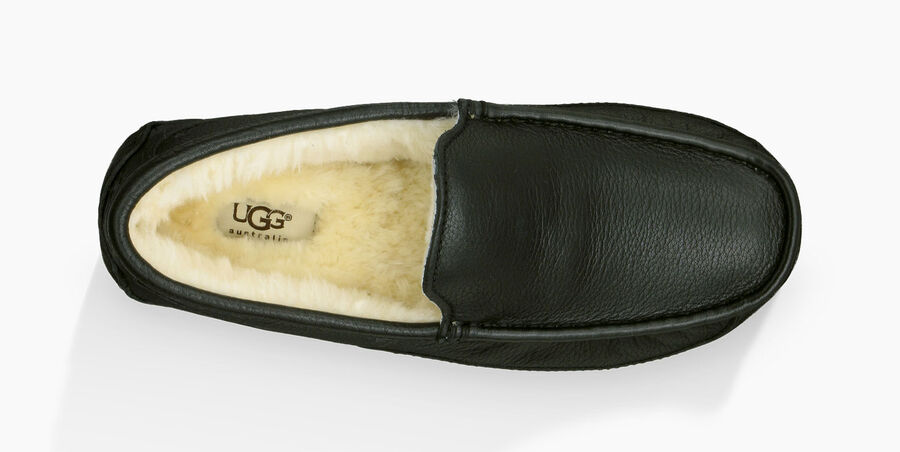 Ascot Leather Slipper - Image 5 of 6