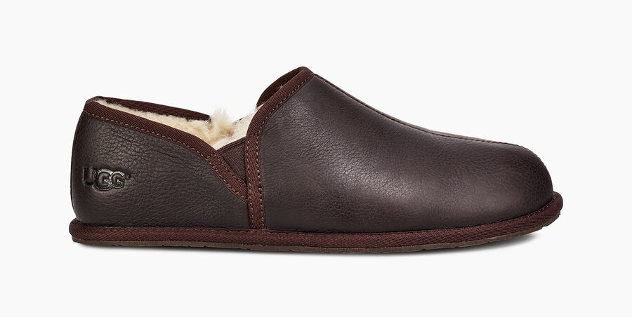 Scuff Romeo II Leather - Image 1 of 6