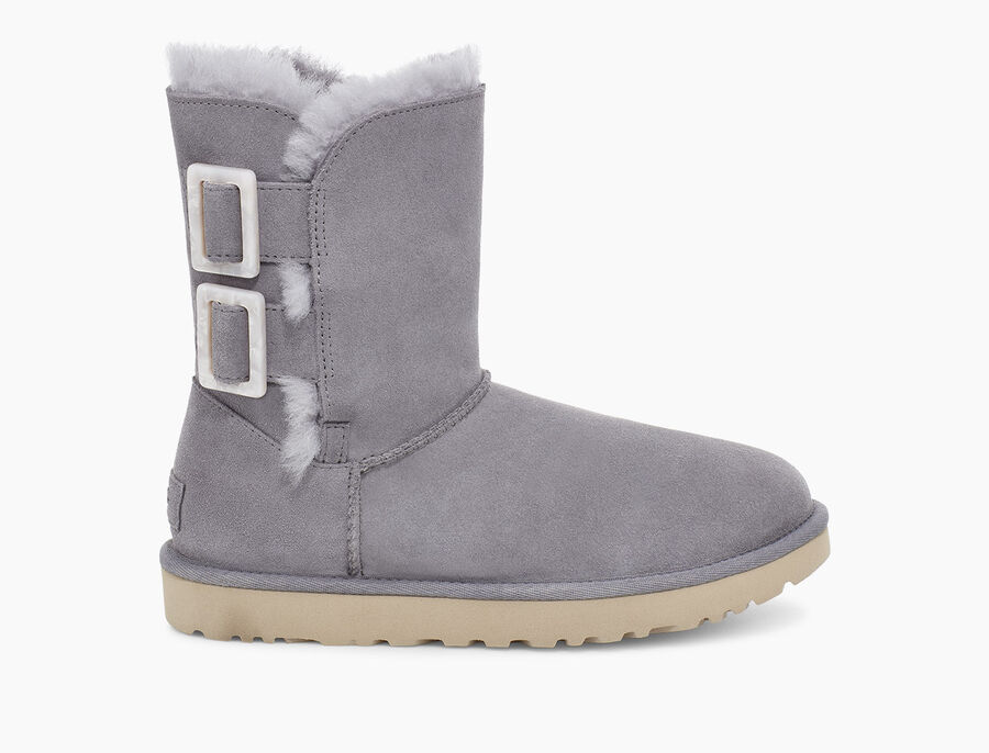 uk store exquisite design clearance sale Women's Bailey Fashion Buckle Boot | UGG Official®