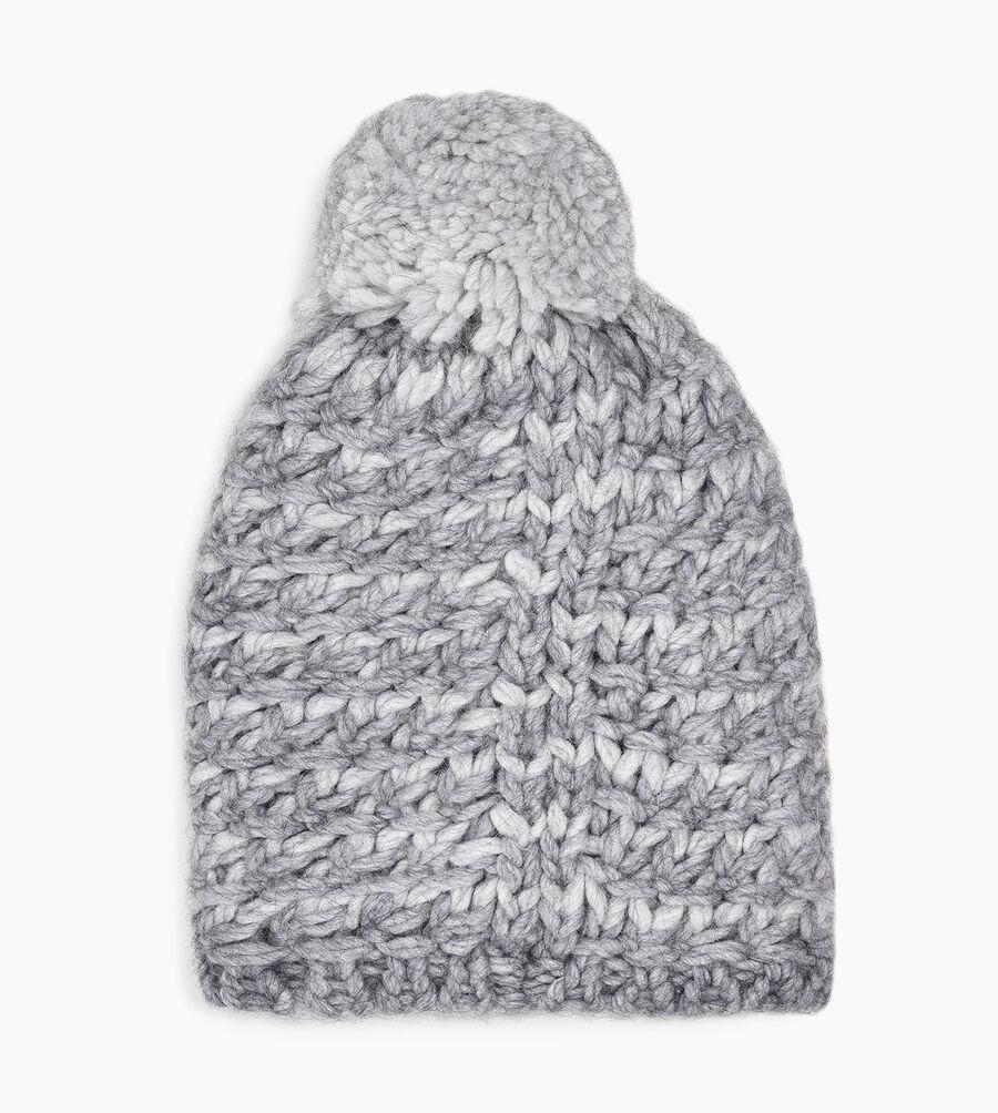 Yarn Pom Hat - Image 1 of 2