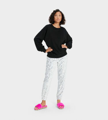 Betsey Fleece Bottoms