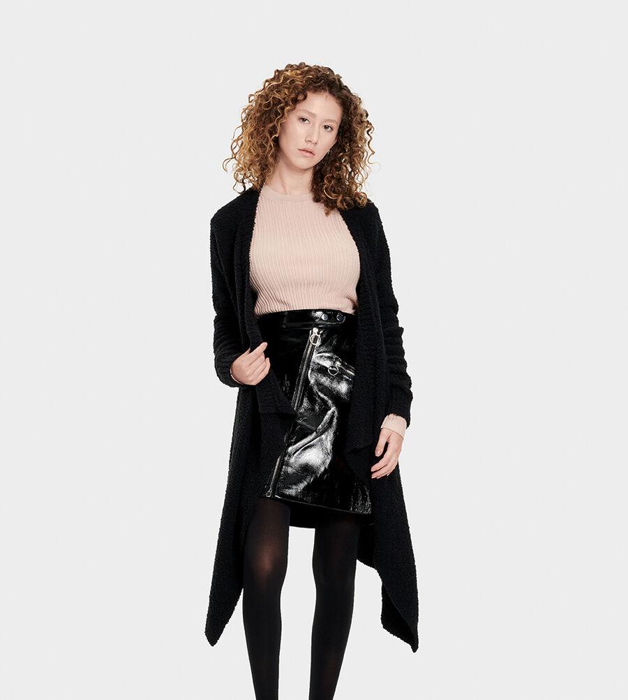 Phoebe Wrap Cardigan - Image 1 of 6