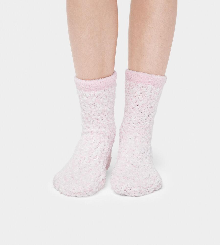 Cozy Chenille Sock - Image 3 of 3