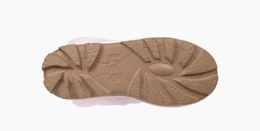 Coquette UGG Sparkle Slipper - Image 6 of 6