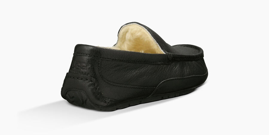 Ascot Leather Slipper - Image 4 of 6