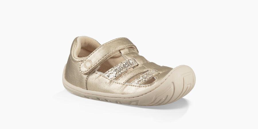 Santore Sparkles Sandal - Image 2 of 6