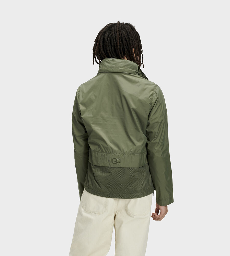 Shawn Packable Zip Up Jacket - Image 2 of 5