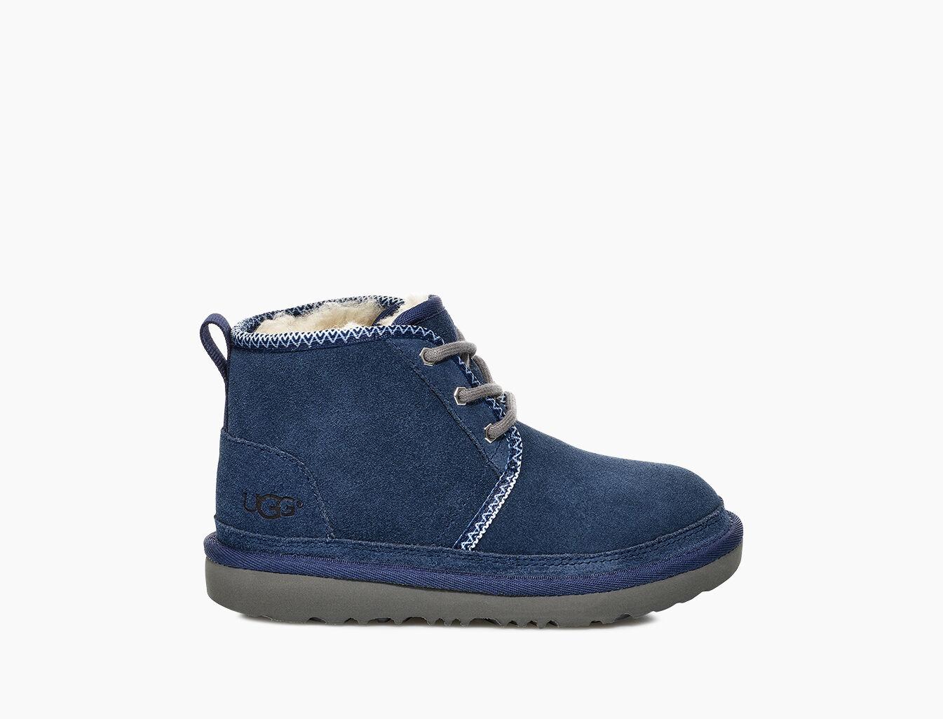 Neumel II Tasman Boot for Kids   UGG