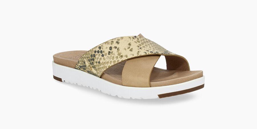 Kari Exotic Sandal - Image 2 of 6