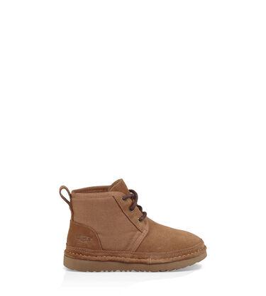 Neumel II Unlined Boot