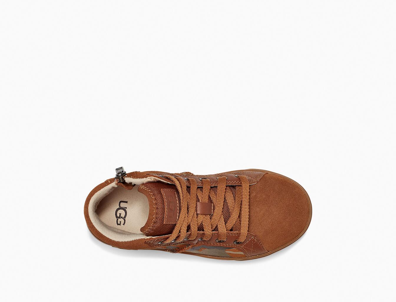Boscoe Sneaker Camo for Kids   UGG®