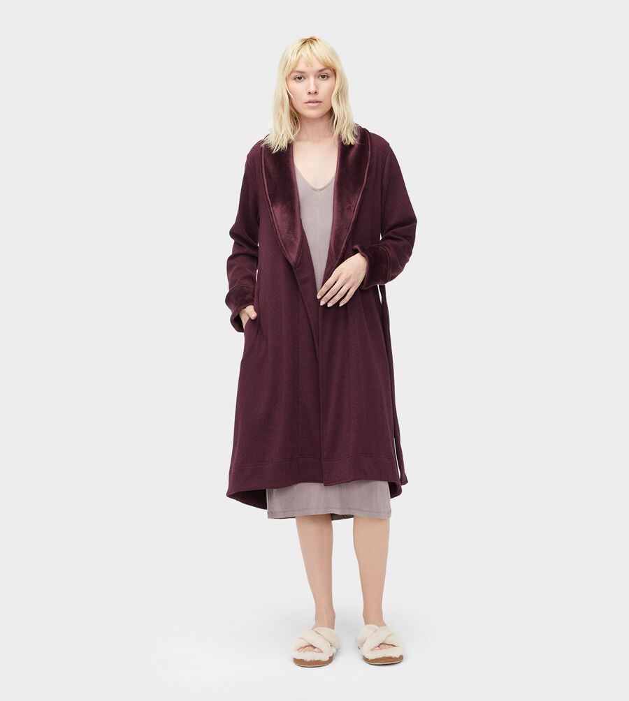 Duffield II Robe - Image 1 of 5
