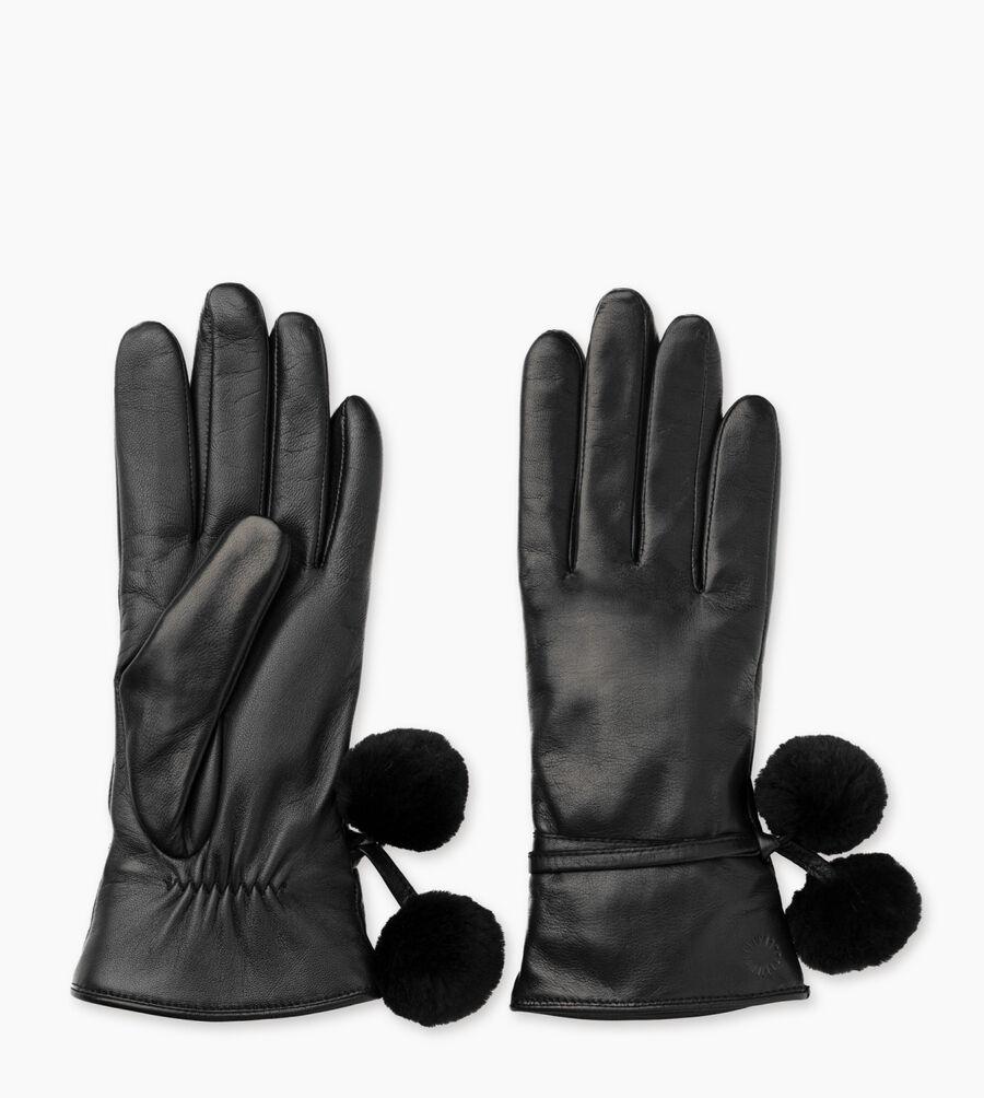 Brita Smart Glove With Poms - Image 2 of 3