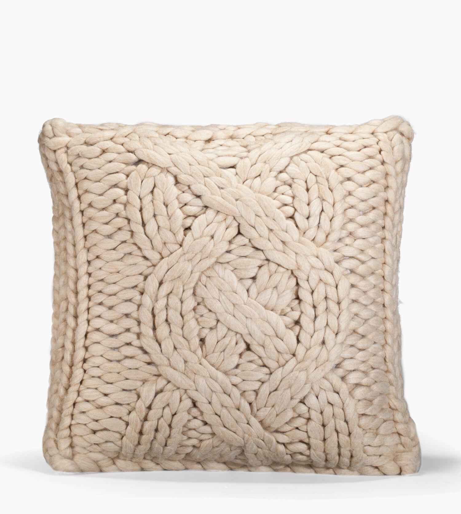 Ugg Official Oversized Knit Pillow 20 Ugg Com