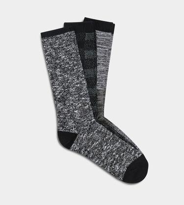 Bennett Crew Sock Gift Set