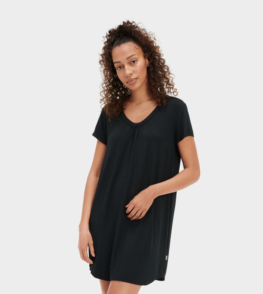 Acadia Sleep Dress - Image 1 of 4