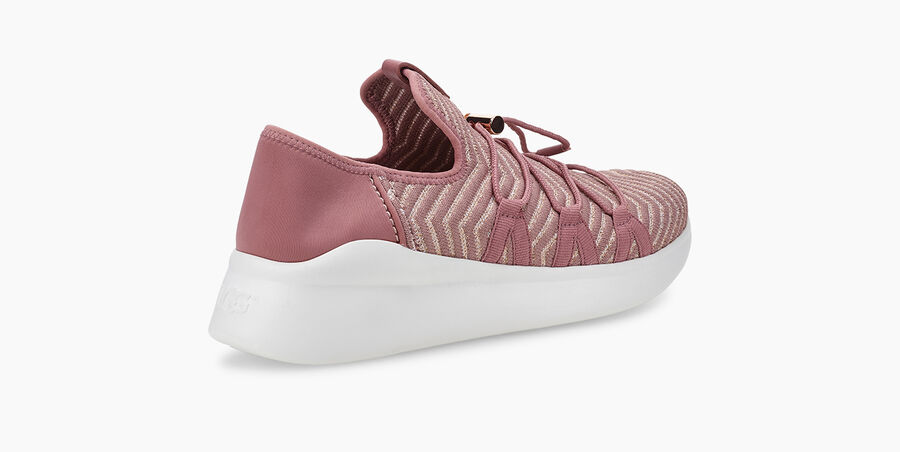 Kinney Metallic Sneaker - Image 4 of 6