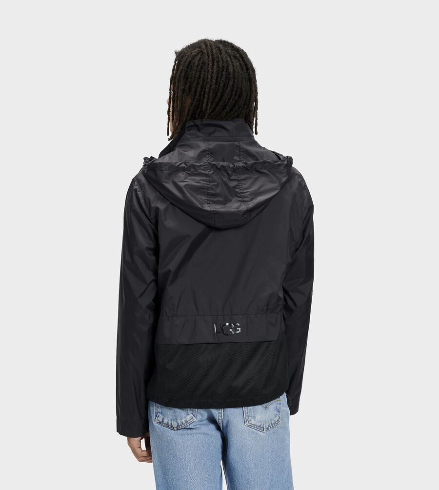 Shawn Packable Zip Up Jacket - Image 2 of 6