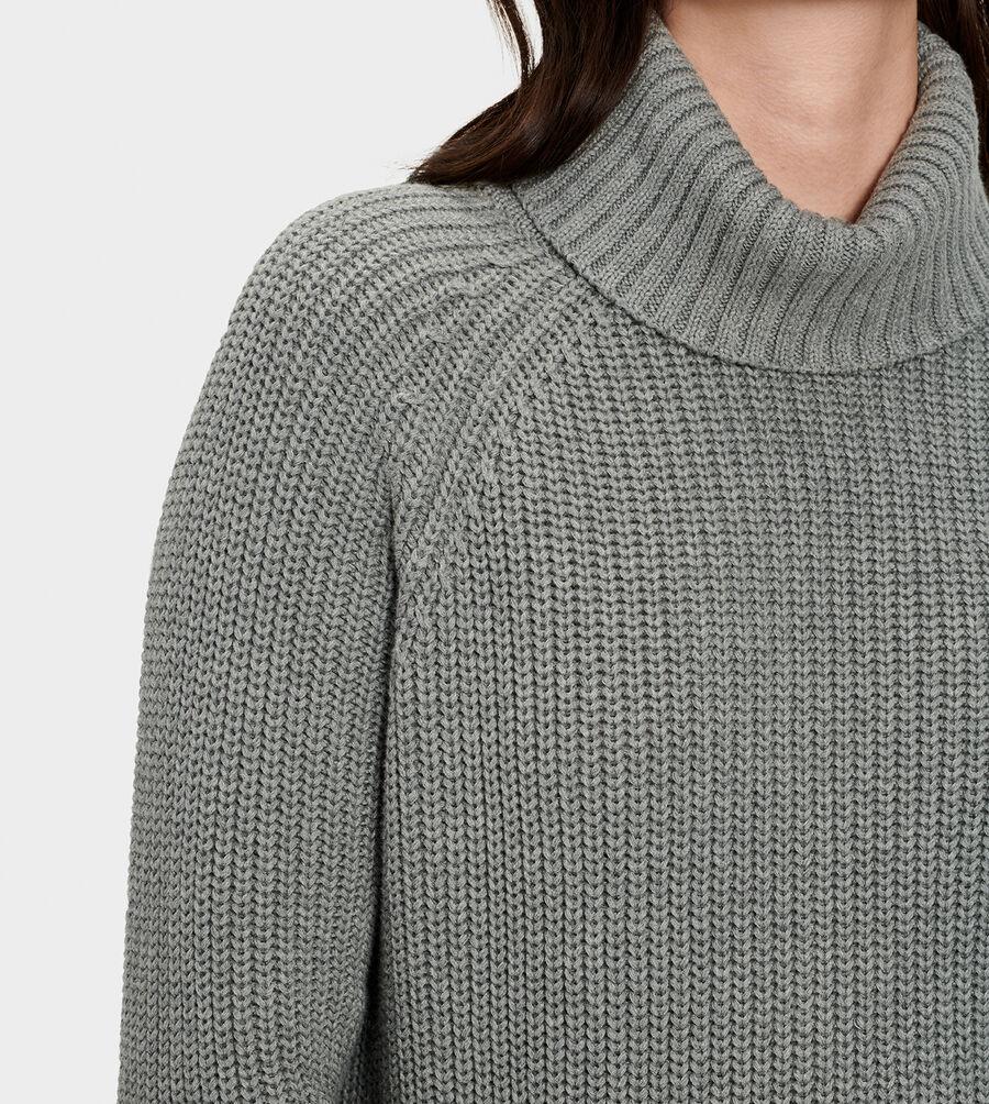 Ceanne Turtleneck Sweater - Image 4 of 6