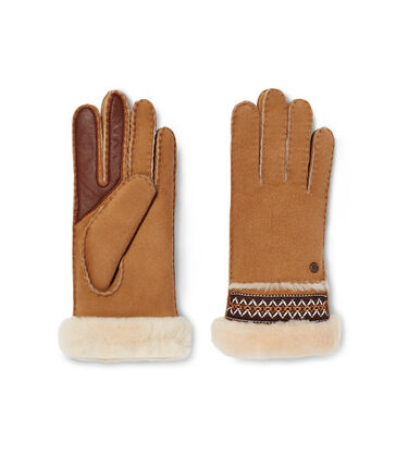 W Sheepskin Tasman Glove Alternative View