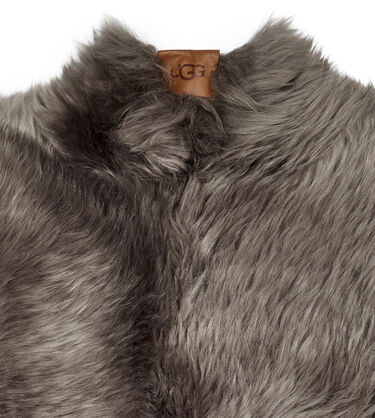 Sheepskin Area Rug - Double