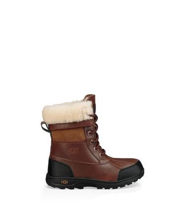 어그 빅키즈 뷰트 부츠  UGG Butte II CWR Boot,WORCHESTER