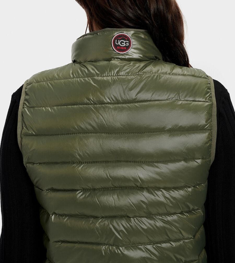 Felton Puffer Vest - Image 5 of 5