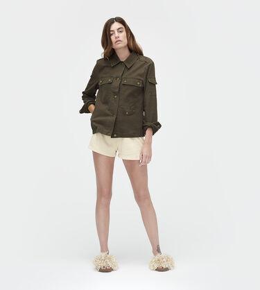Mariel Army Jacket