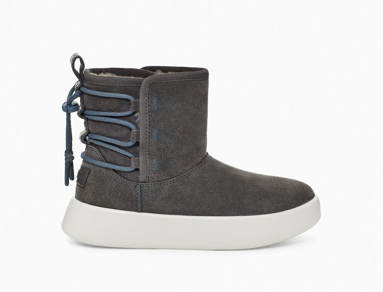 Classic Boom Ankle Boot