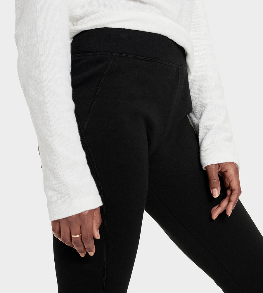 Ashlee Double Knit Legging - Image 4 of 6
