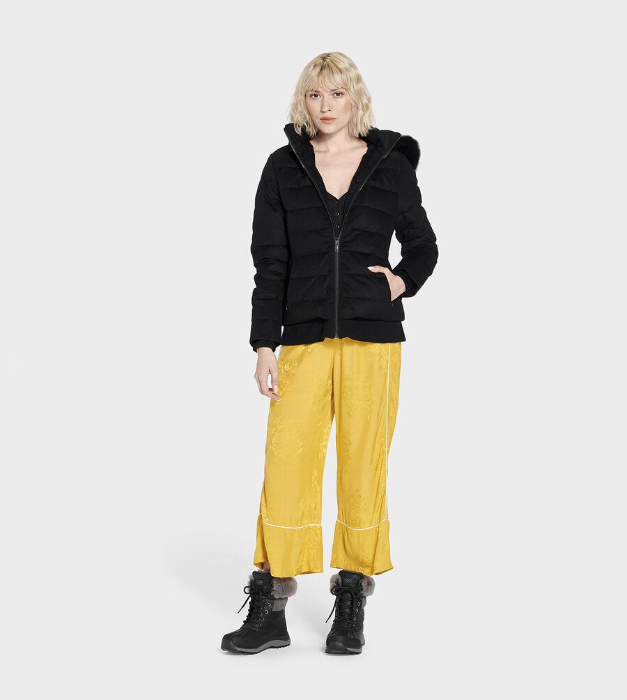 Talia Wool Jacket - Image 6 of 6