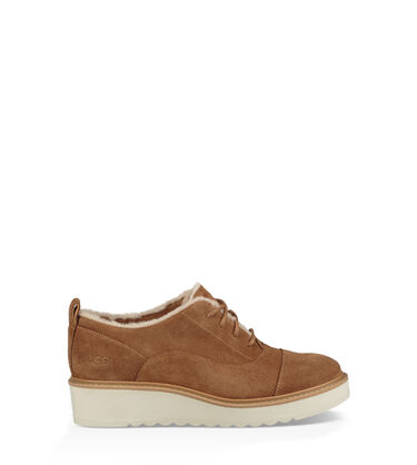 Johanna Spill Seam Oxford