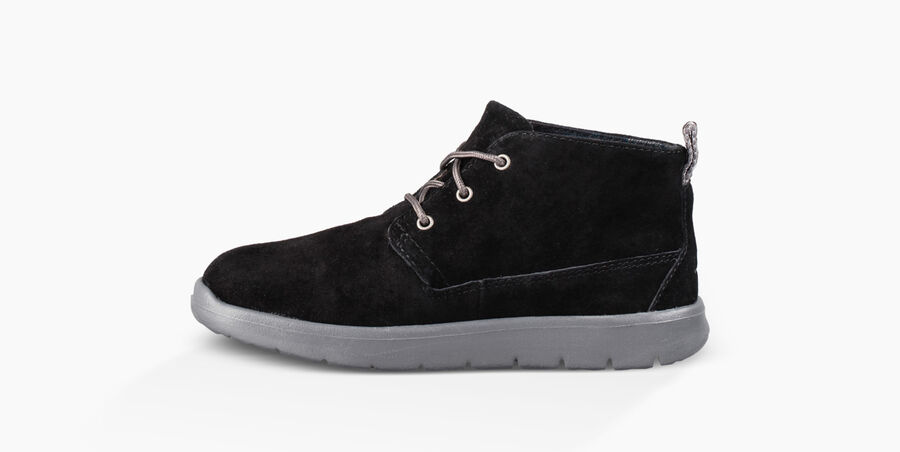 Canoe Suede - Image 3 of 6