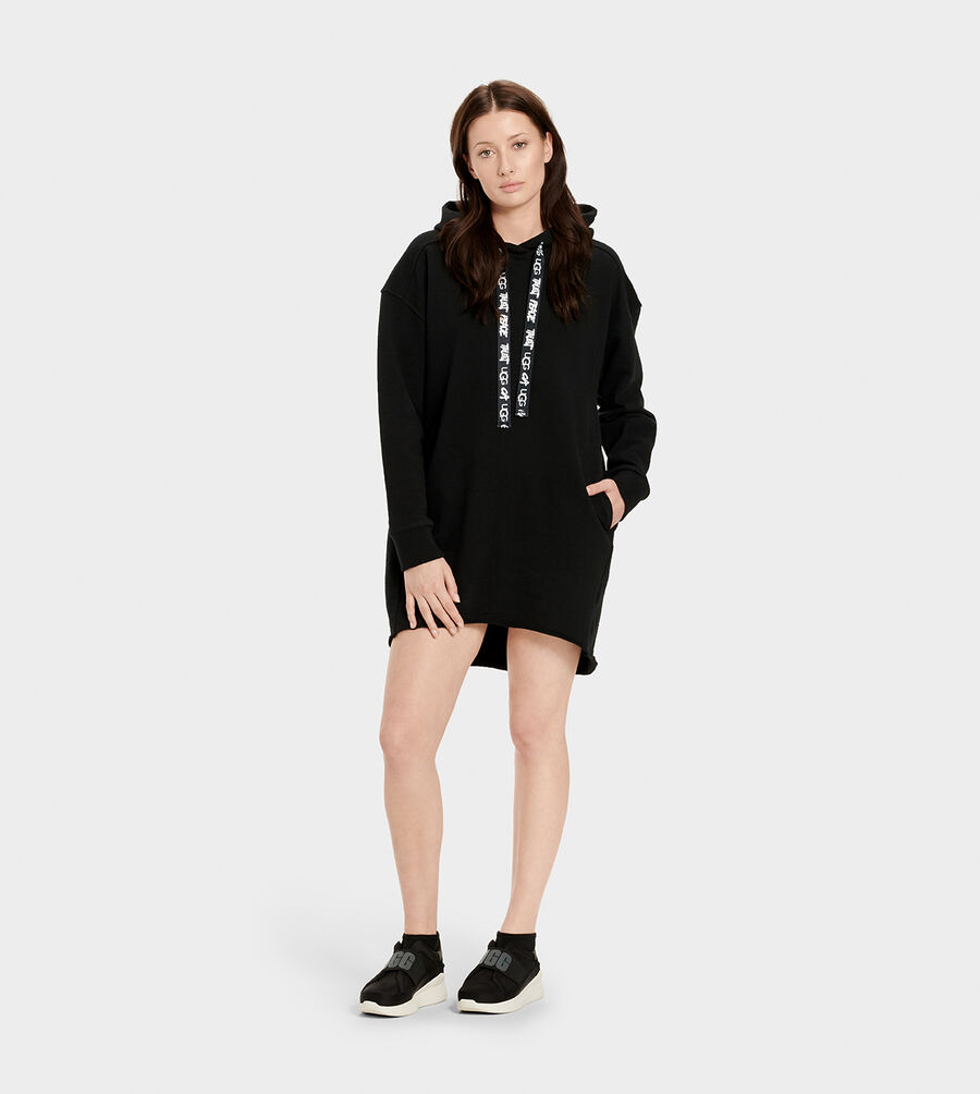 Lucille Hoodie Dress - Image 2 of 6