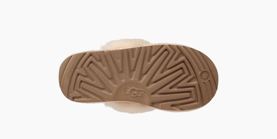 Cozy II Metallic Slipper - Image 6 of 6