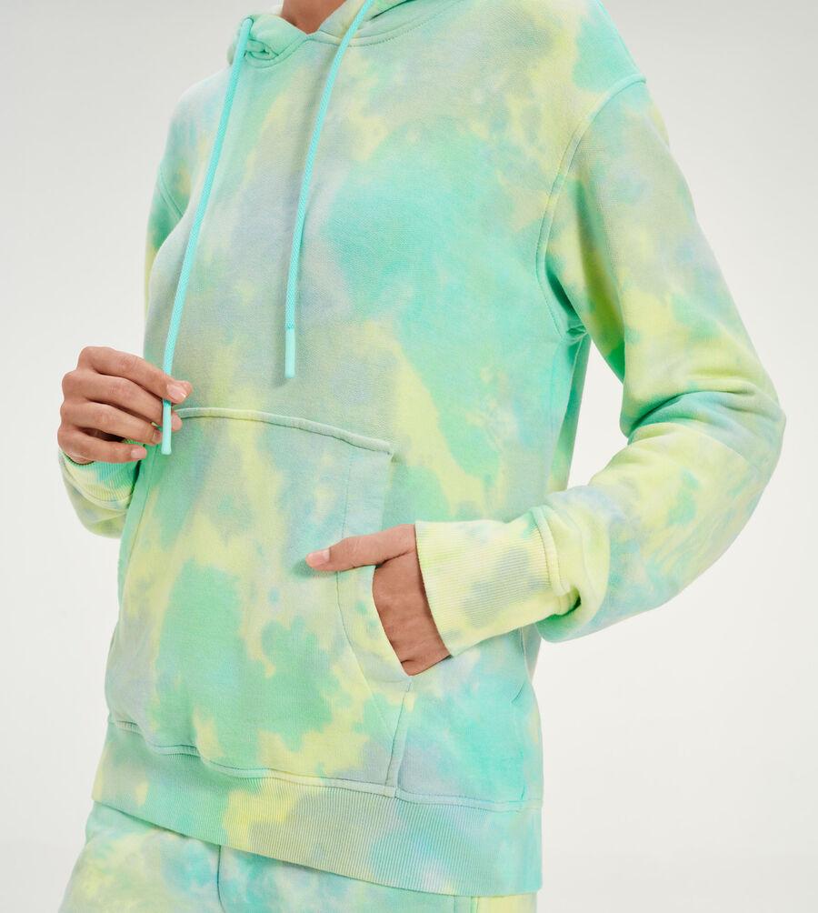 Tatiana Hoodie Tie Dye - Image 4 of 4