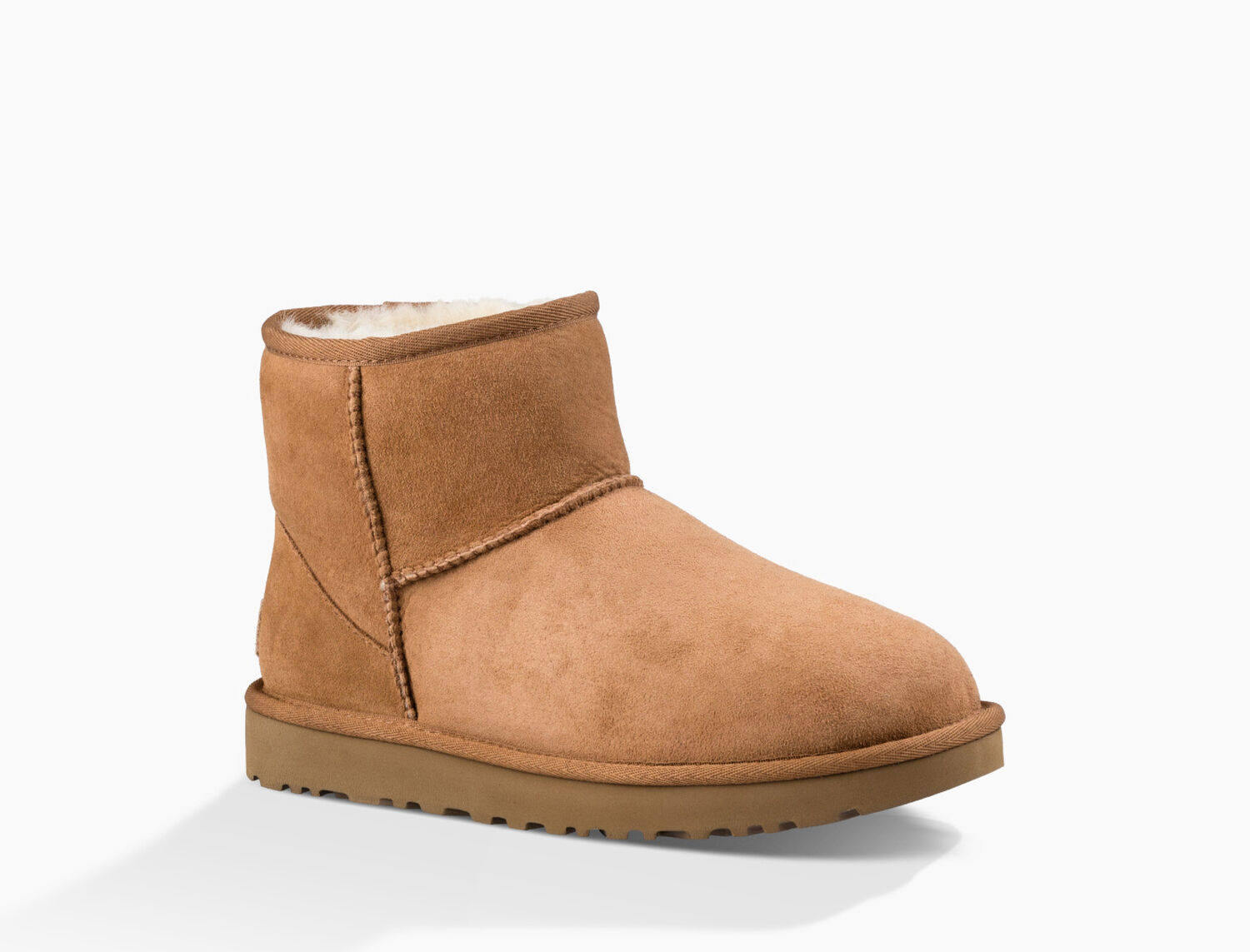 444da5dc0b3 Women's UGG® Classic Mini II Boot | UGG® Official