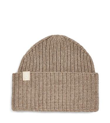 High Cuff Hat