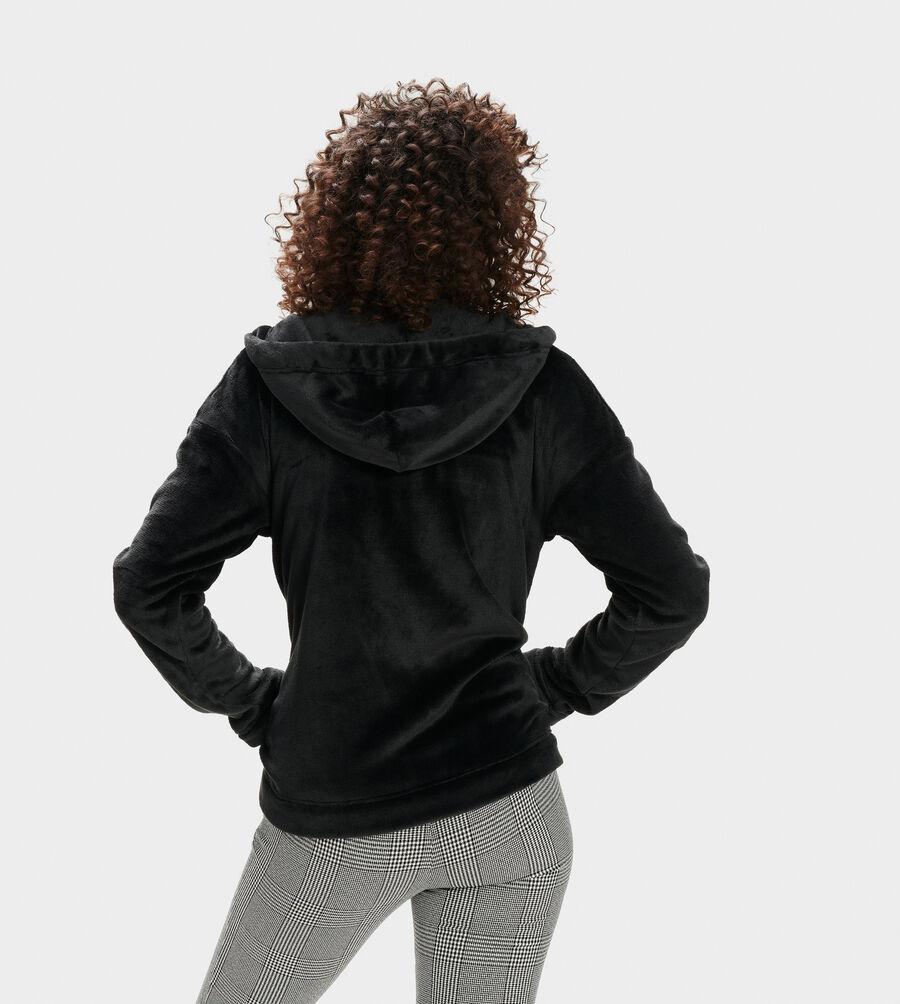 Tasha Zipped Hoodie - Image 2 of 4