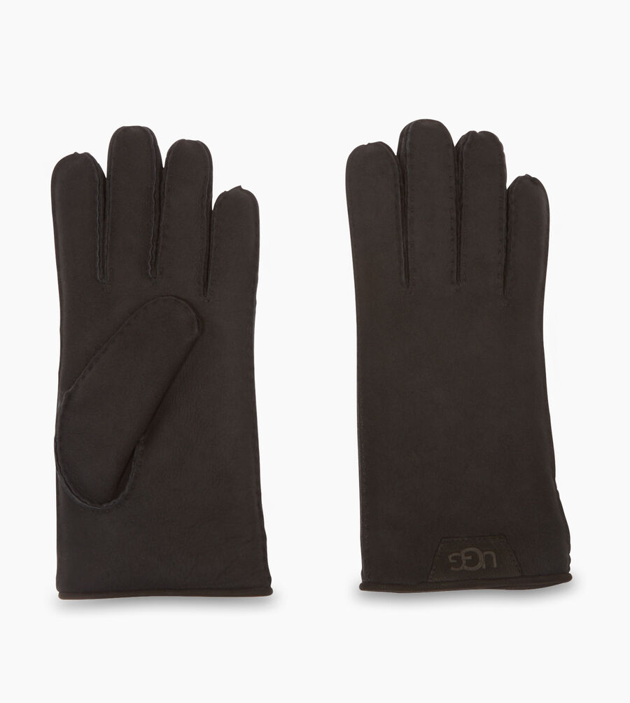 Shearling Glove - Image 2 of 3