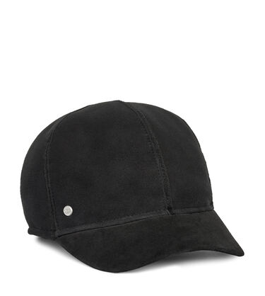 Exposed Seam Cap