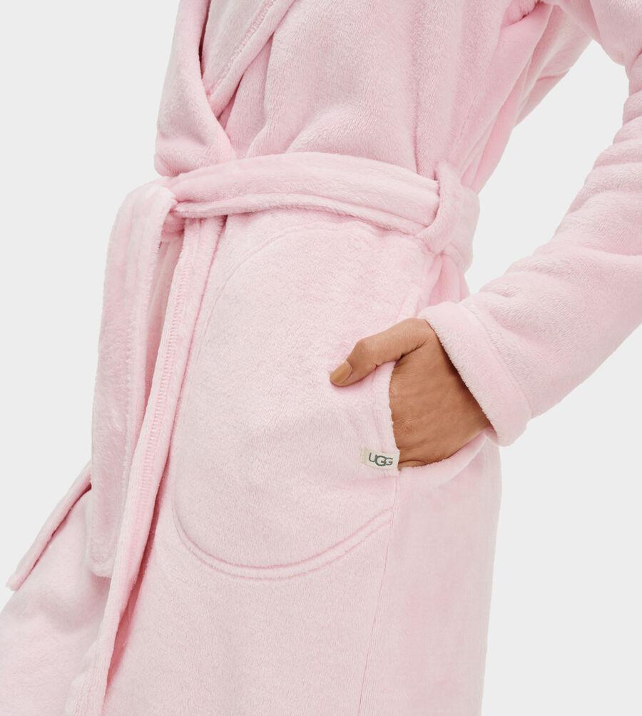 Miranda Fleece Robe - Image 4 of 4
