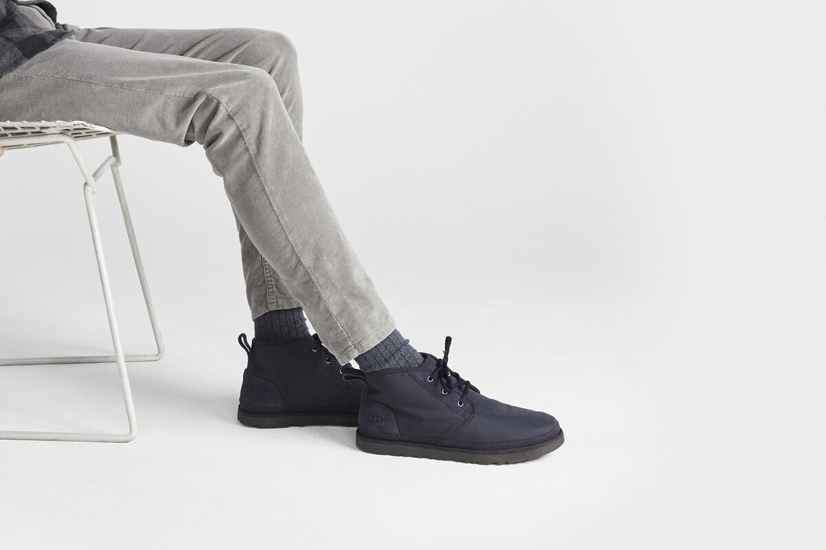 Neumel Ripstop Boot - Lifestyle image 1 of 1