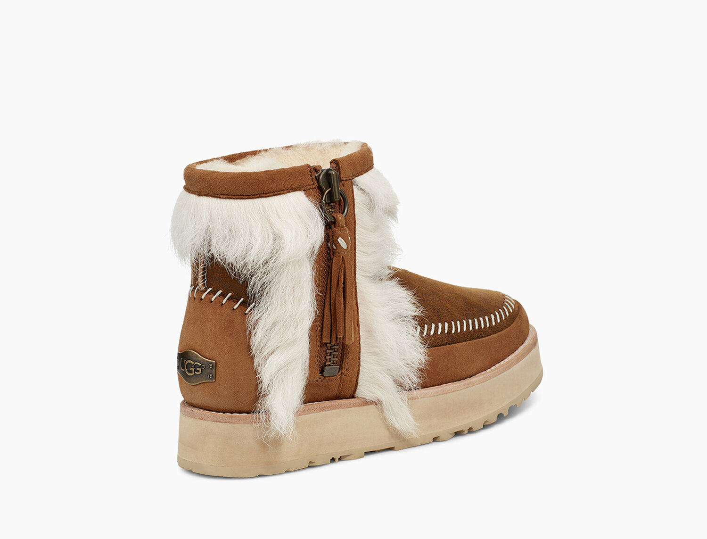 ba0968256e4 Women's Share this product Fluff Punk Boot