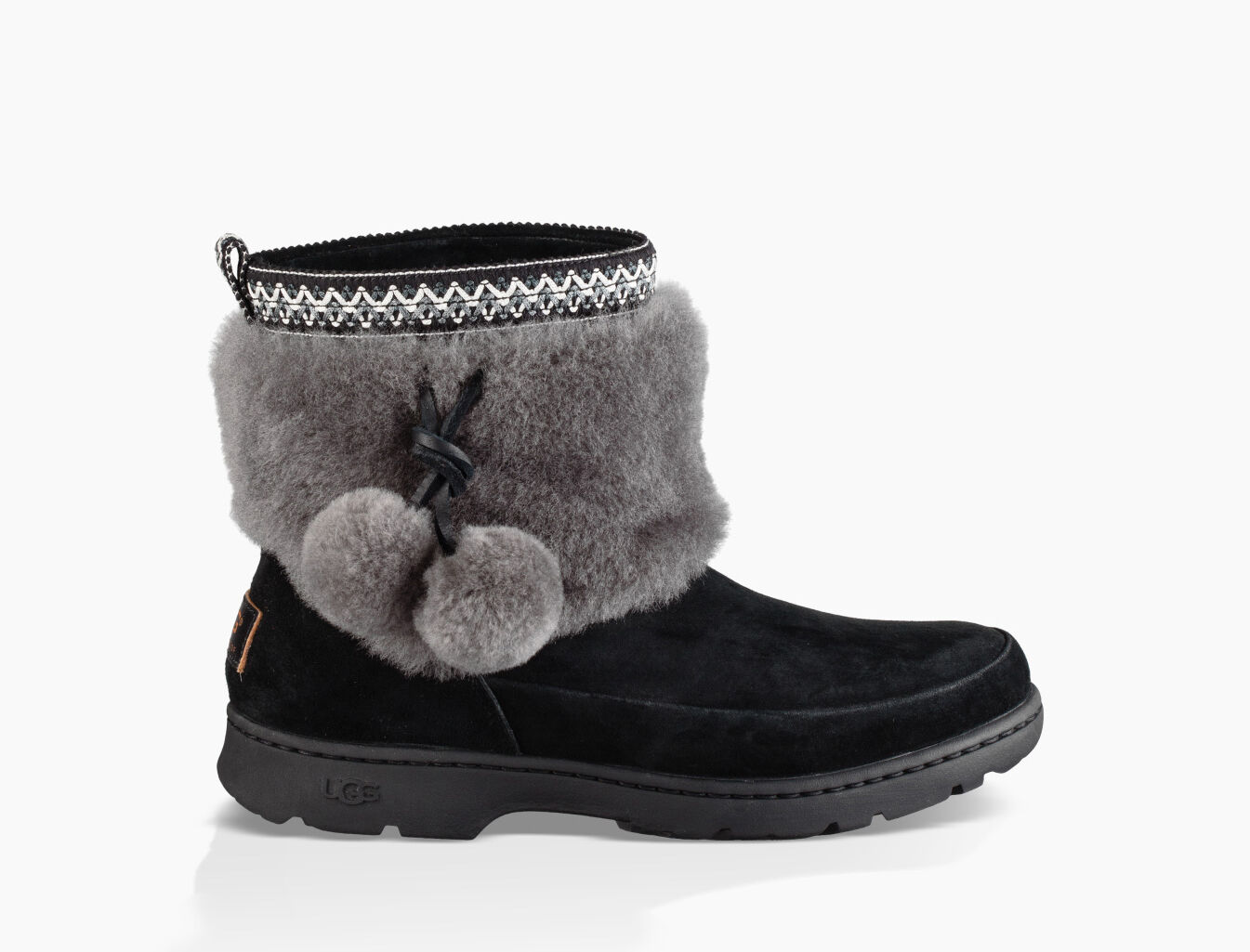 ugg official women s brie sheepskin cuff boots ugg com rh ugg com