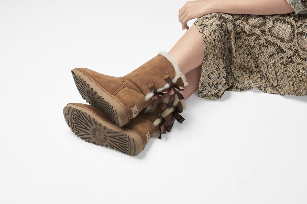 Bailey Bow II Boot - Lifestyle image 1 of 1