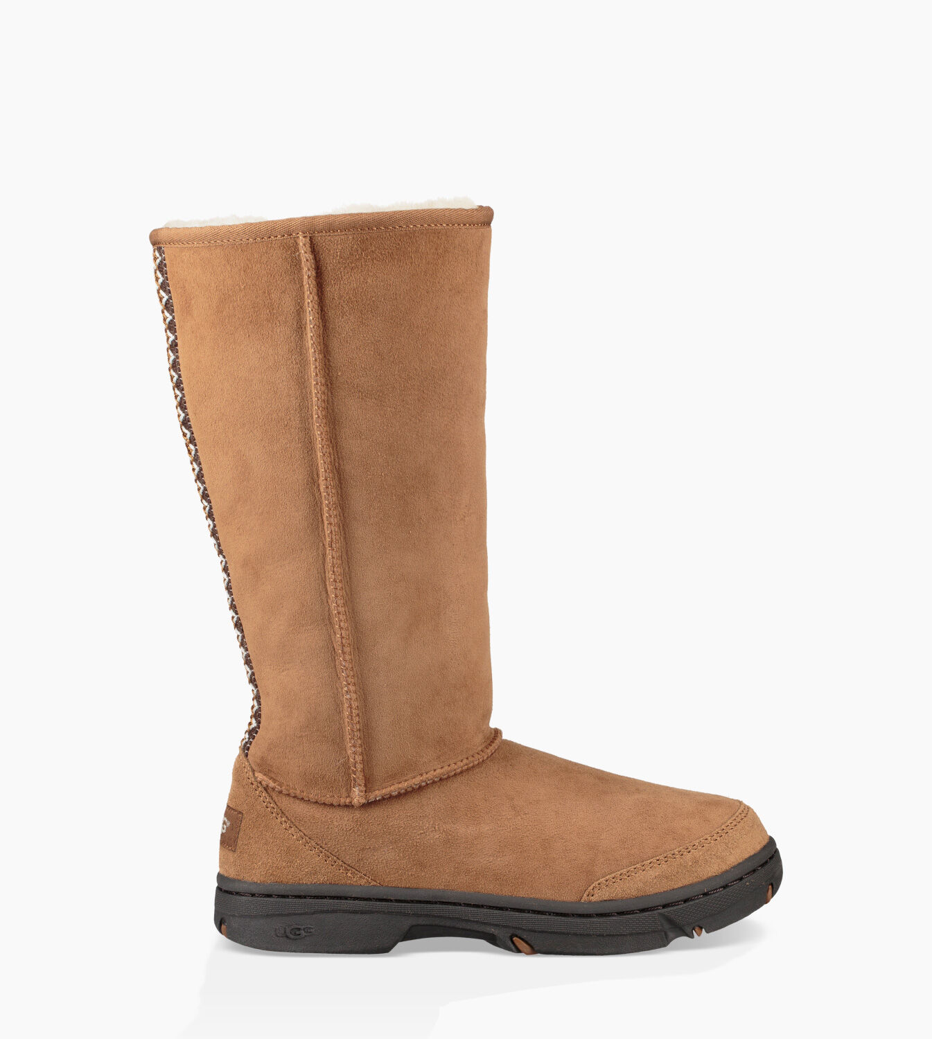 brown ugg boots for women