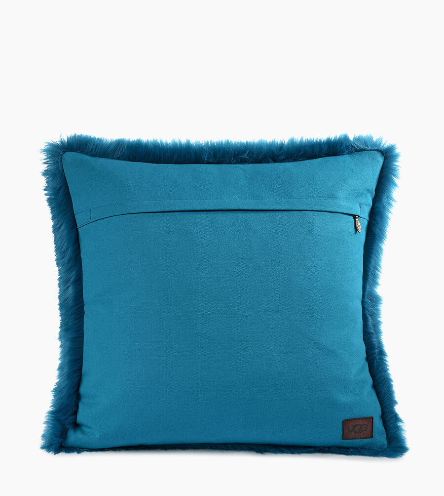 Royale Solid Pillow - Image 3 of 4