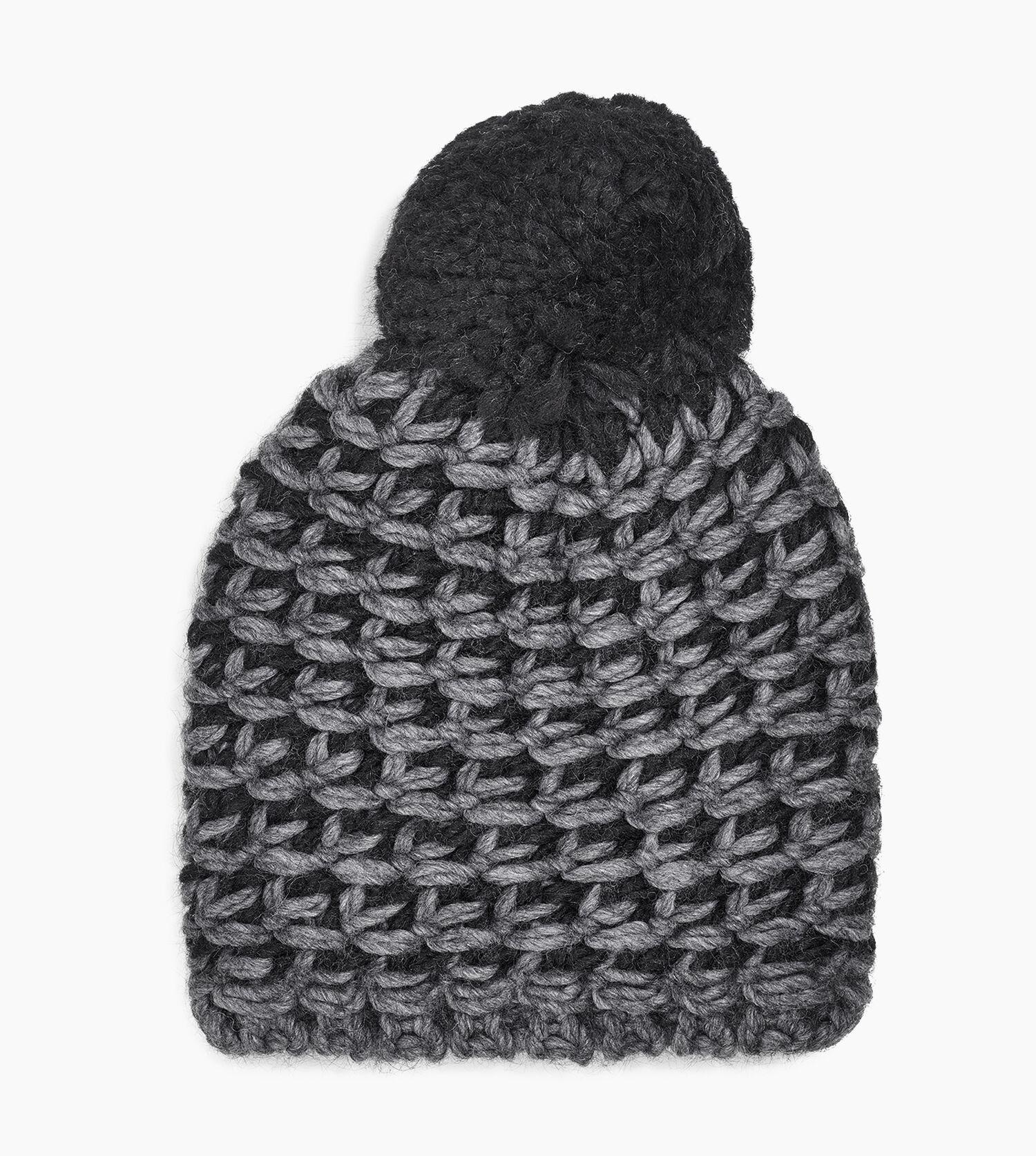 72c187ae6ff Zoom Yarn Pom Hat - Image 1 of 2