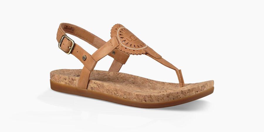Ayden II Sandal - Image 2 of 6